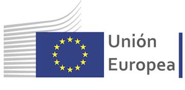 Logo de la Union Europea