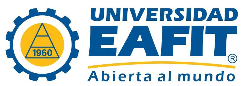 Logo Universidad Eafit